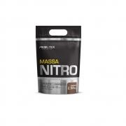 Massa Nitro Refil 2,52kg - Probiotica