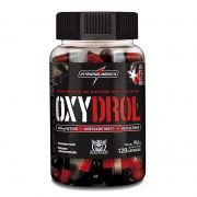 Oxydrol (60 caps) - IntegralMédica