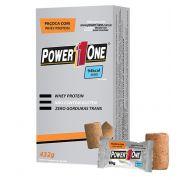 Paçoca Whey Protein (unidade 18g) - Power One