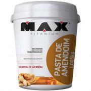 Pasta De Amendoim (1kg) - Max Titanium