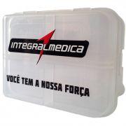 Porta Cápsulas - 8 Espaços - Integralmédica