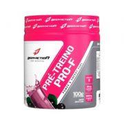 Pré-Treino PRO-F (100g) - Body Action