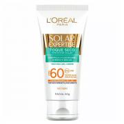 Protetor Solar Loreal Facial 50g Toque Seco