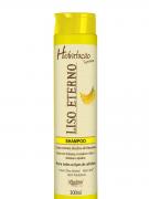 Shampoo Liso Eterno Banana (300ml) - Kelma