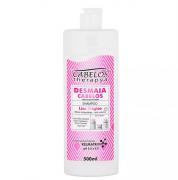 Shampoo Theraphya Desmaia Cabelos (500ml) - Kelma Cosméticos