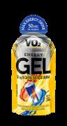 VO2 Energy Gel X-Caffeine (10 saches de 30g) - IntegralMédica