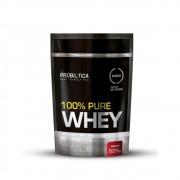 Whey 100% Pure Refil 825g - Probiótica