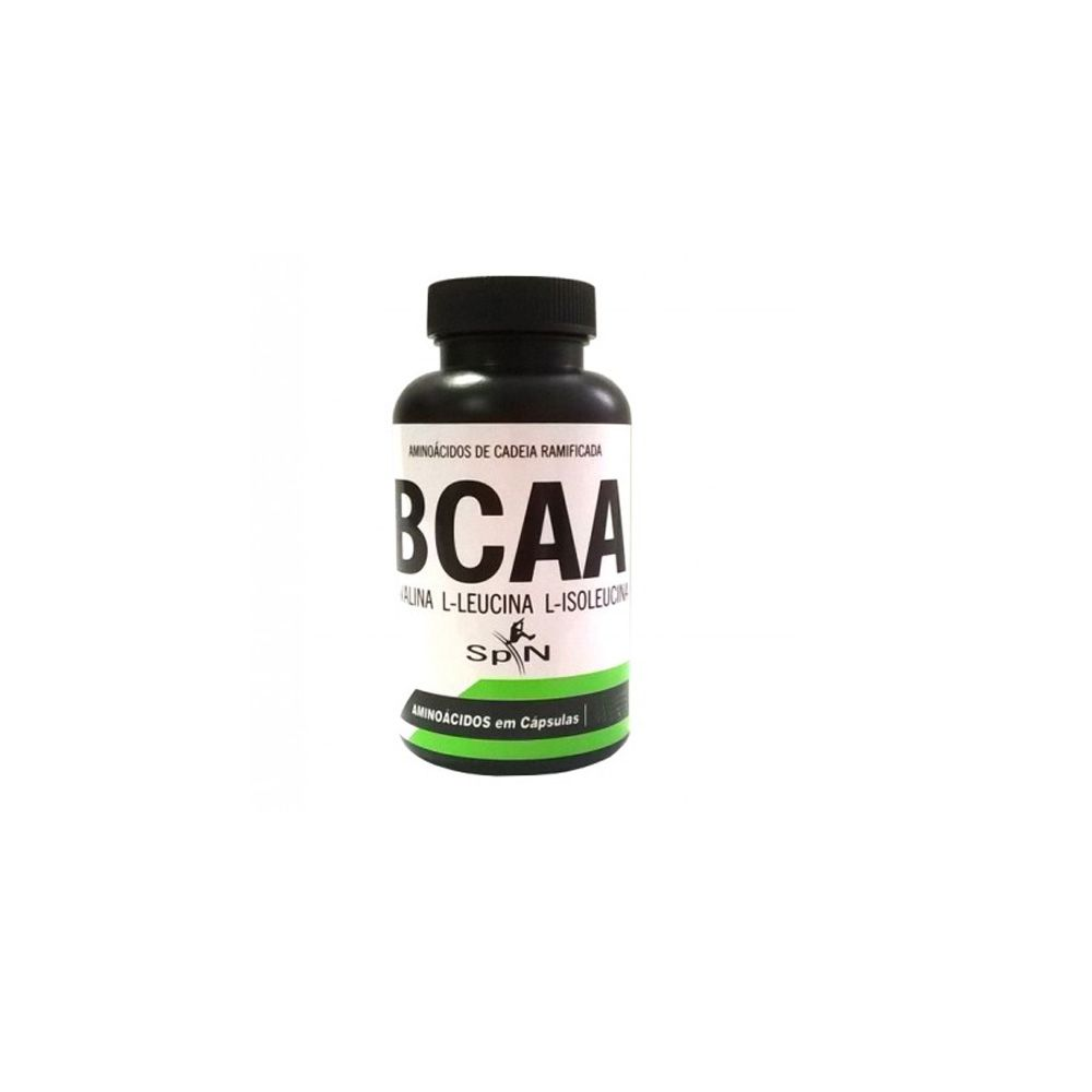 BCAA 2500 120 caps Sports Nutrition