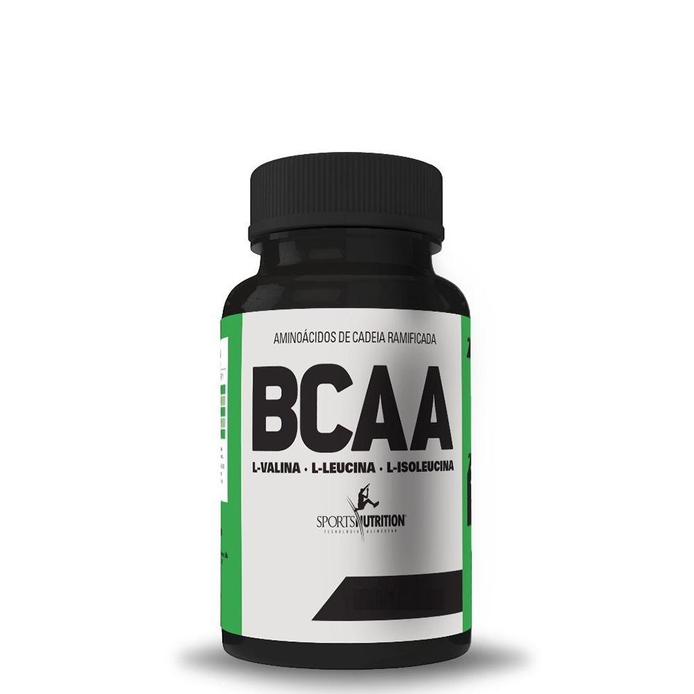 BCAA 2500 30 caps  - Sport Nutrition