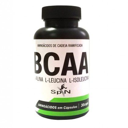 BCAA 2500 60 caps - Sports Nutrition