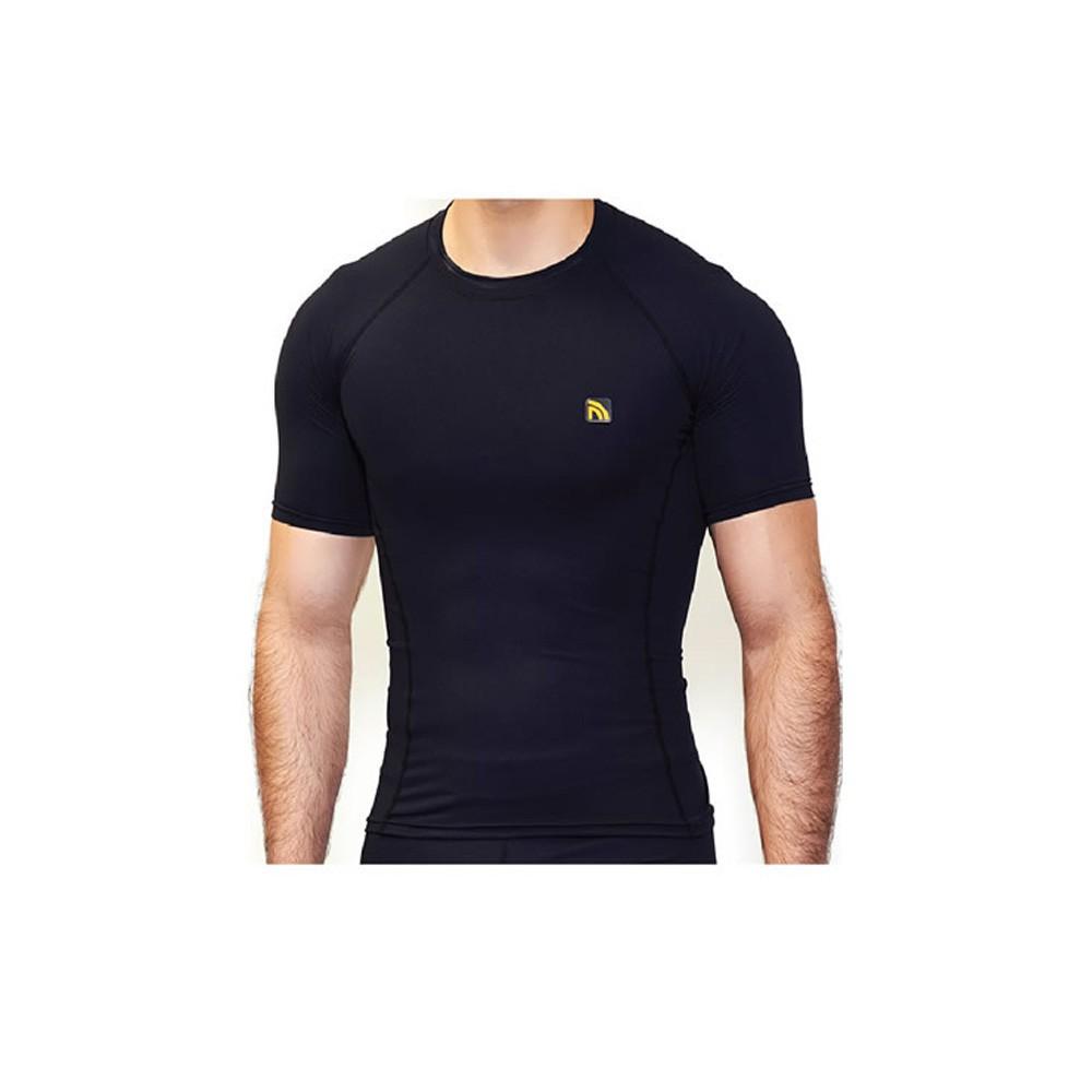 Camiseta manga curta Masculina Compressão - Prottector