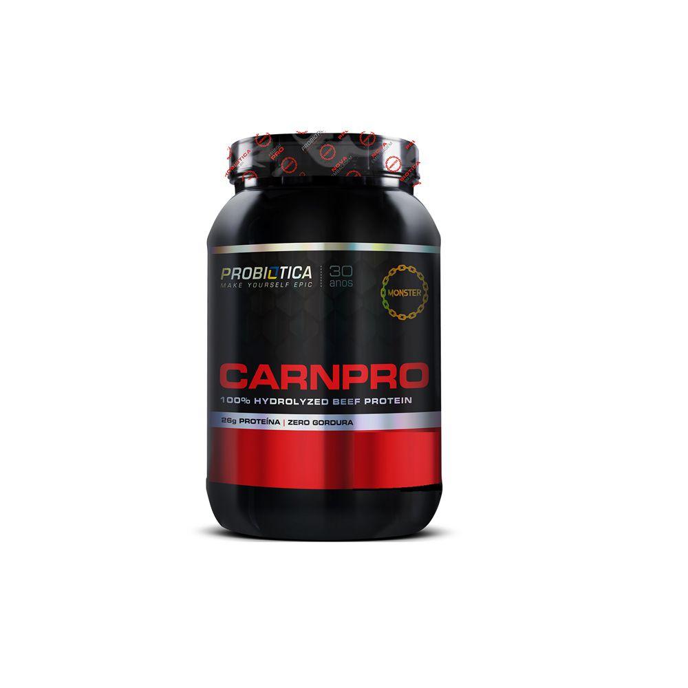 CarnPro 900gr - Probiótica