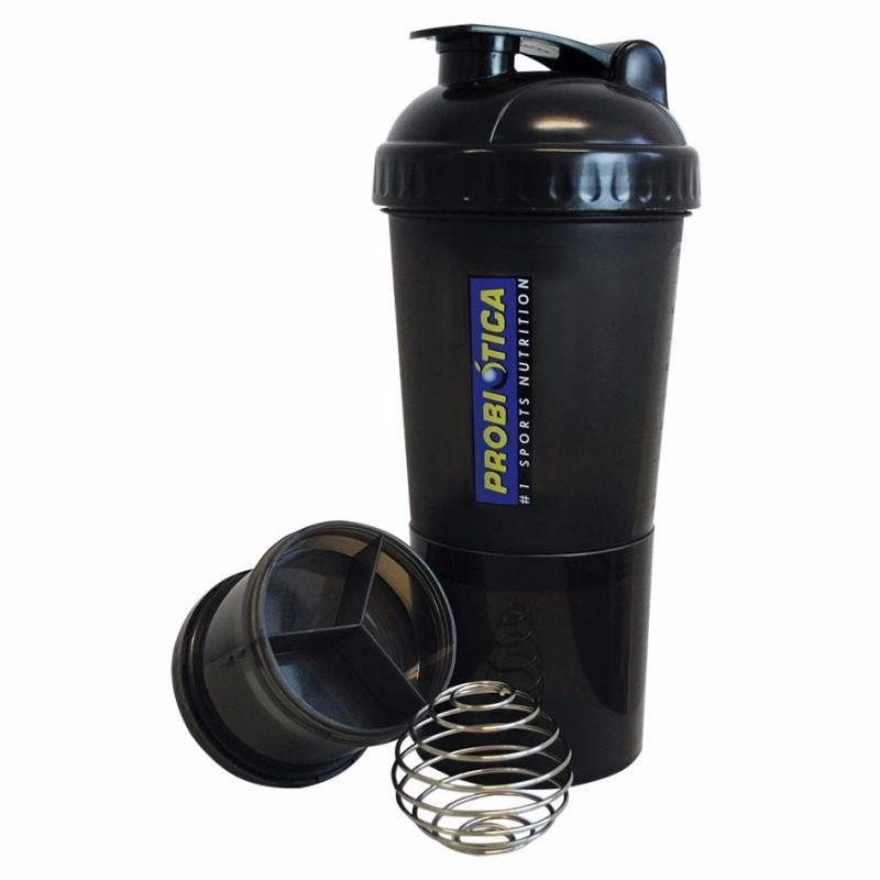 Coqueteleira Probiótica - Multi Shaker