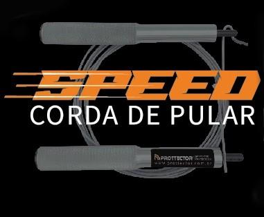Corda de Pular Speed - Prottector