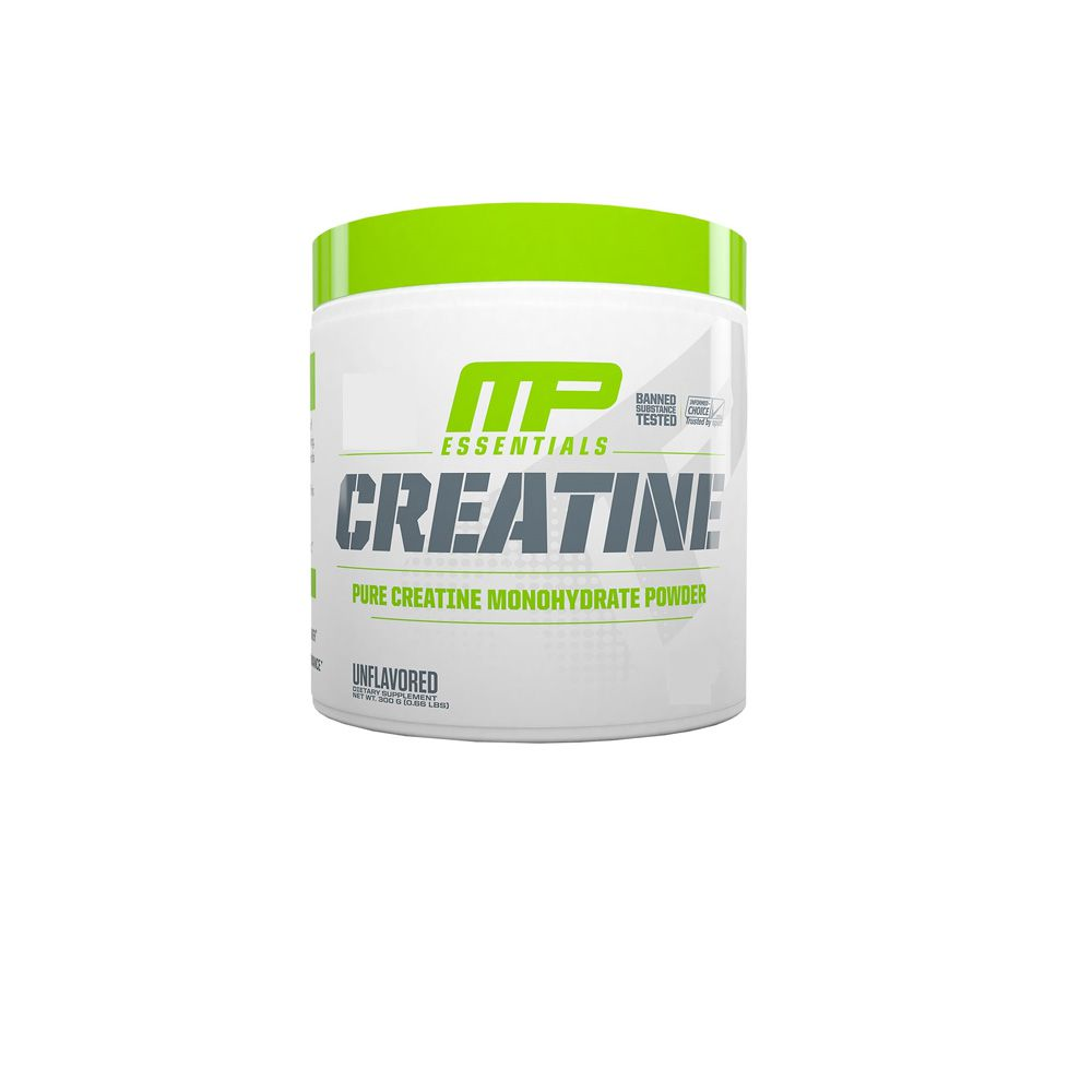 Creatina 300gr - Muscle Pharm