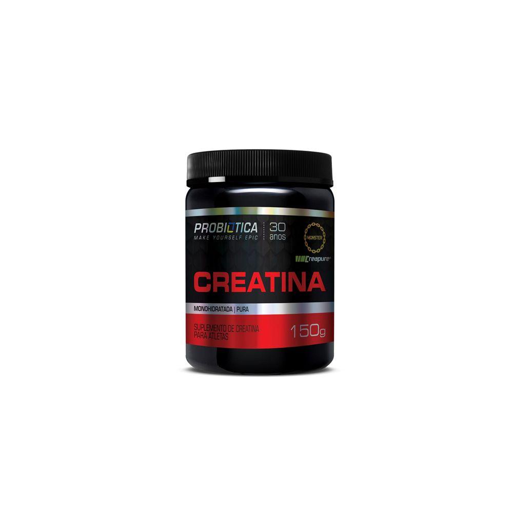 Creatina Creapure (150g) - Probiótica