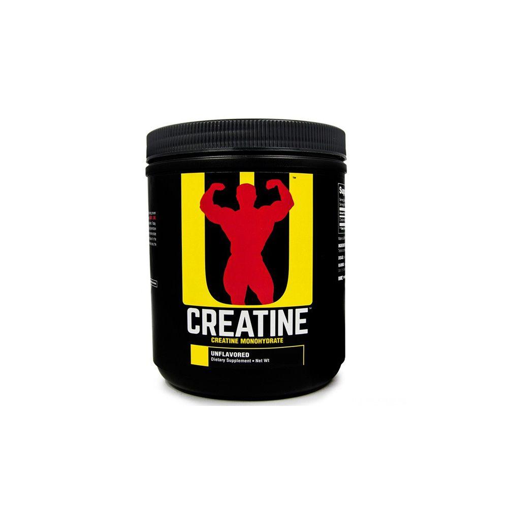 Creatine (200g) - Universal Nutrition