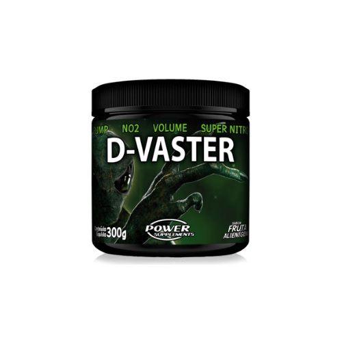 D-VASTER 300gr - Power Supplements