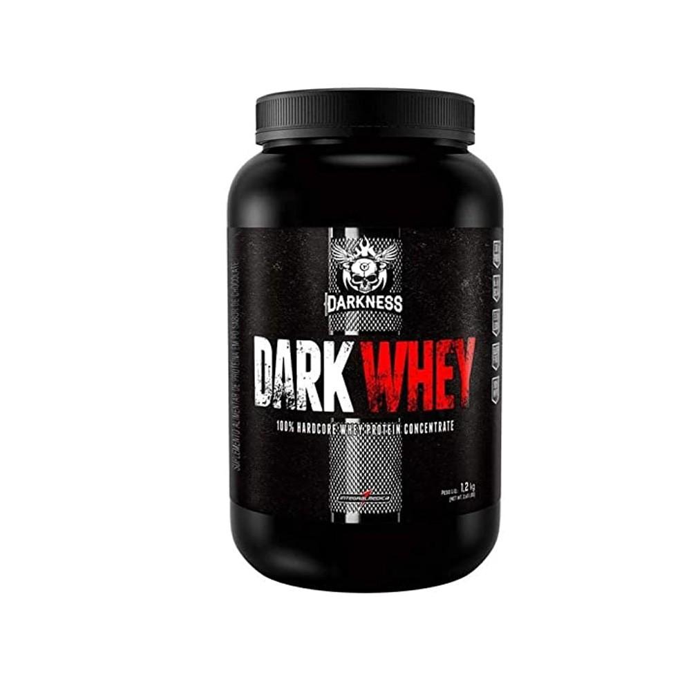 Dark Whey Darkness 1,2kg - IntegralMédica