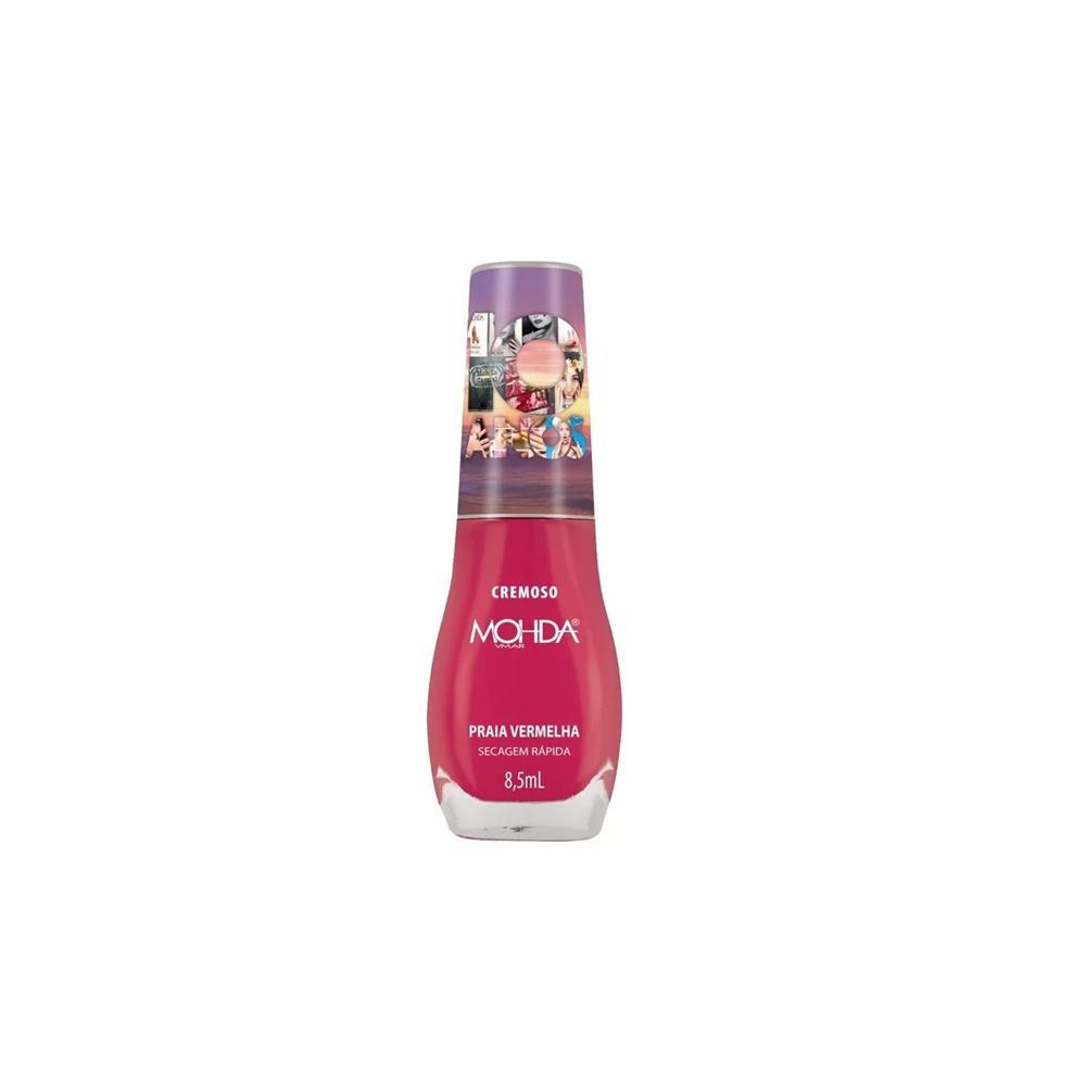Esmalte Pin Up - 8,5ml - Mohda