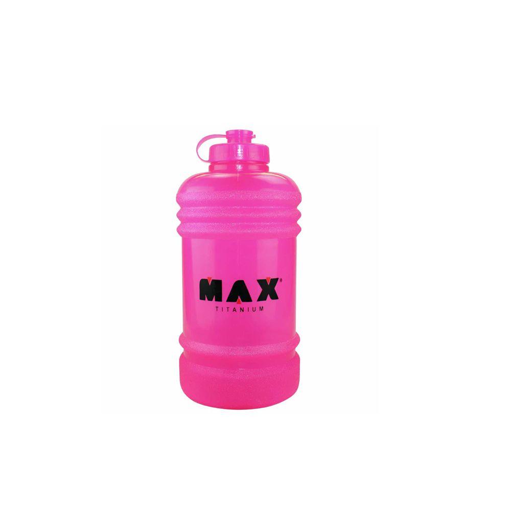 Galão Max 2,2 Litros - Max Titanium
