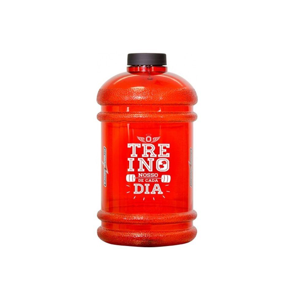 Galão Vermelho  1 Litro - Integralmédica