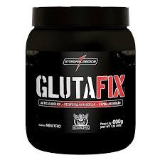 GlutaFix Darkness (300g) - IntegralMédica