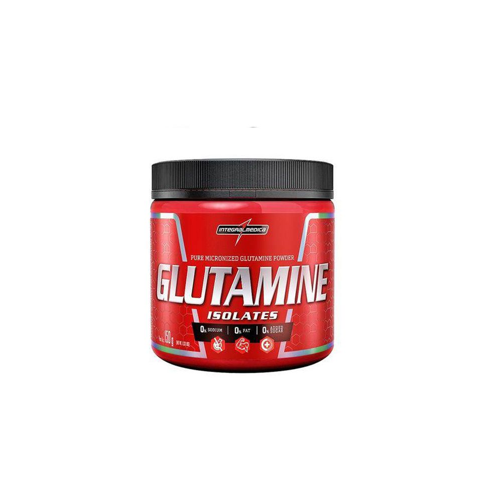Glutamina 150gr - Integralmédica