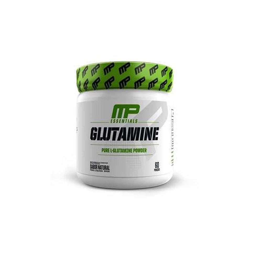 Glutamina 300gr - Muscle Pharm