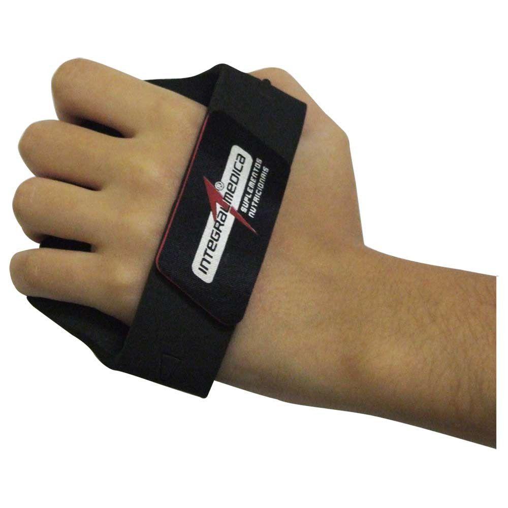Luva Protetora para Musculação - Integralmédica