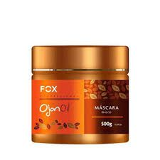 Máscara Ojon Oil (500g) - Fox