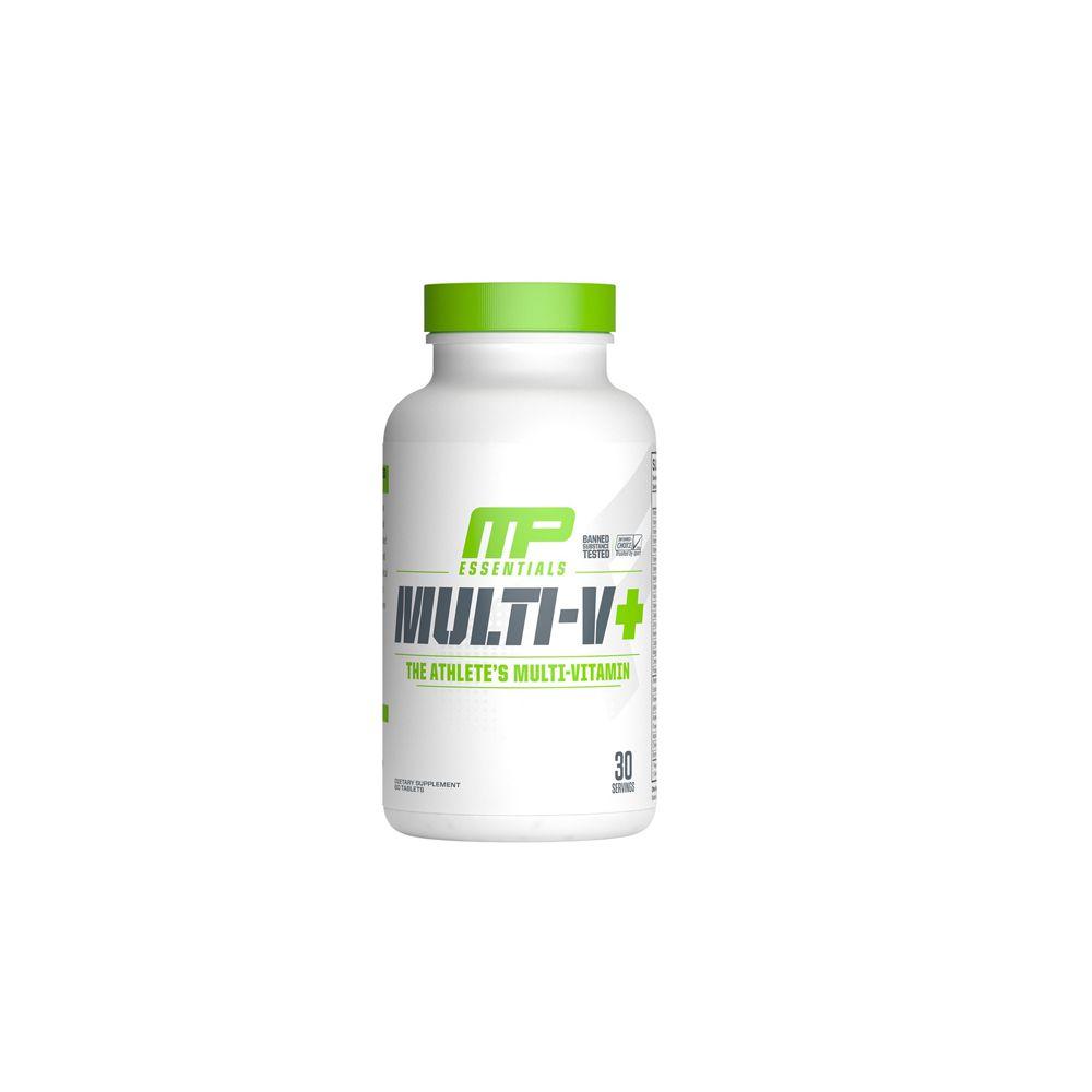 MULT-V 60caps. - Muscle Pharm