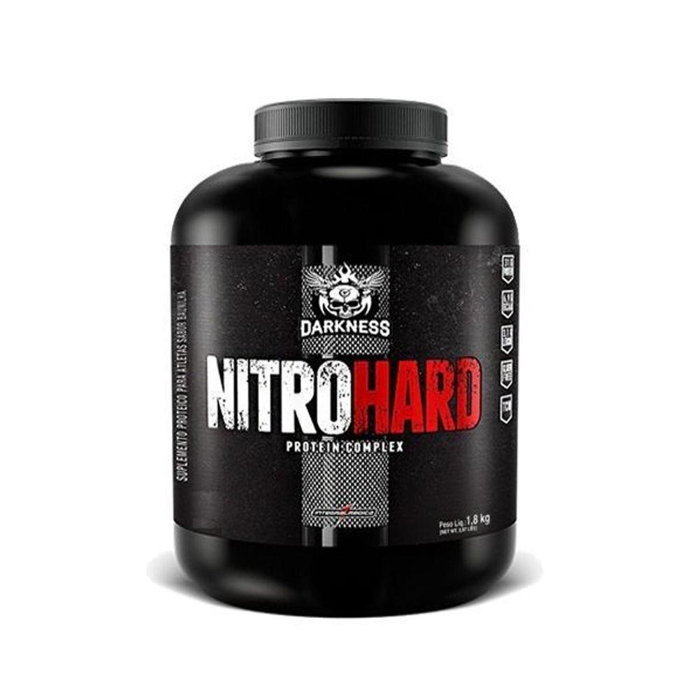 Nitrohard 1,8Kg - Integralmédica