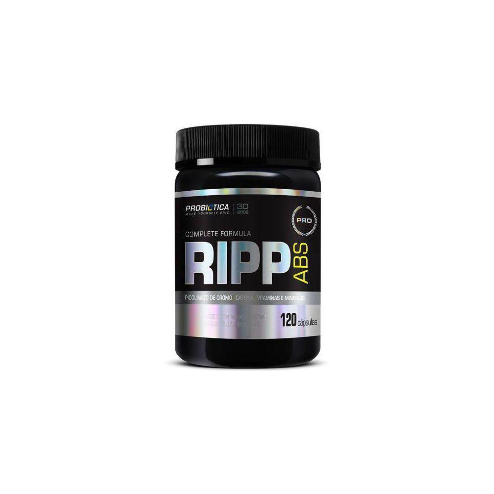 Ripp Abs 120 caps - Probiótica