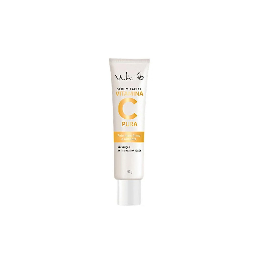 Sérum Facial Vitamina C 30g - Vult