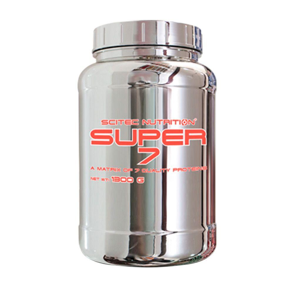 Super 7 (1300g) - Scitec