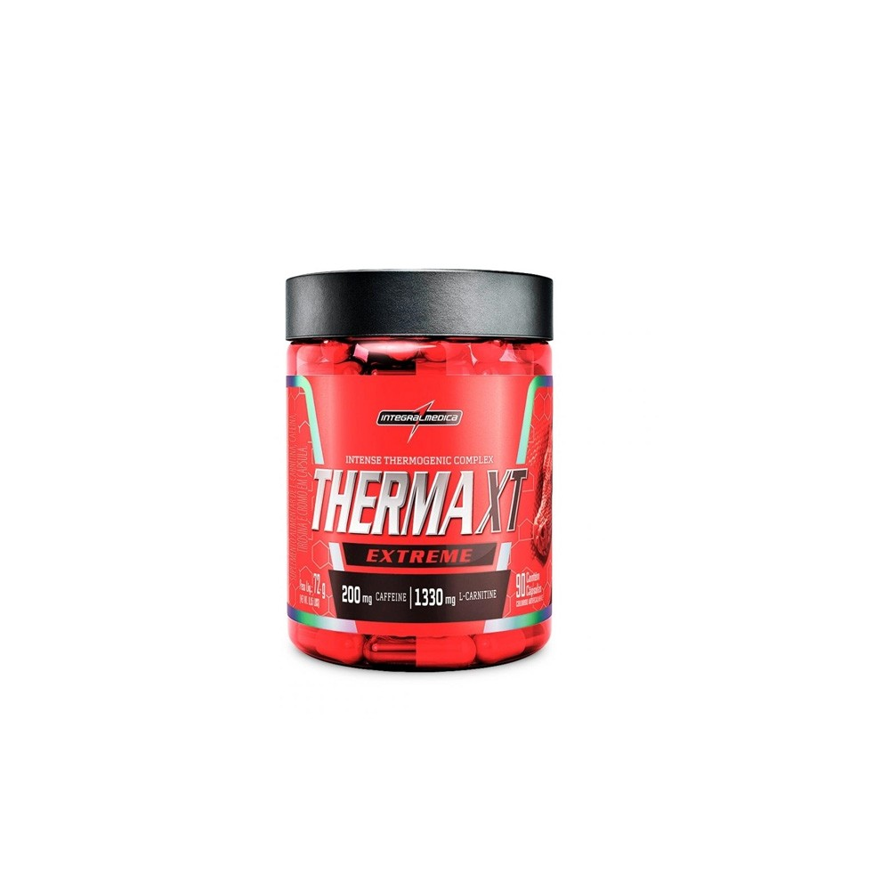 Therma XT Extreme 90 caps - Integral Médica