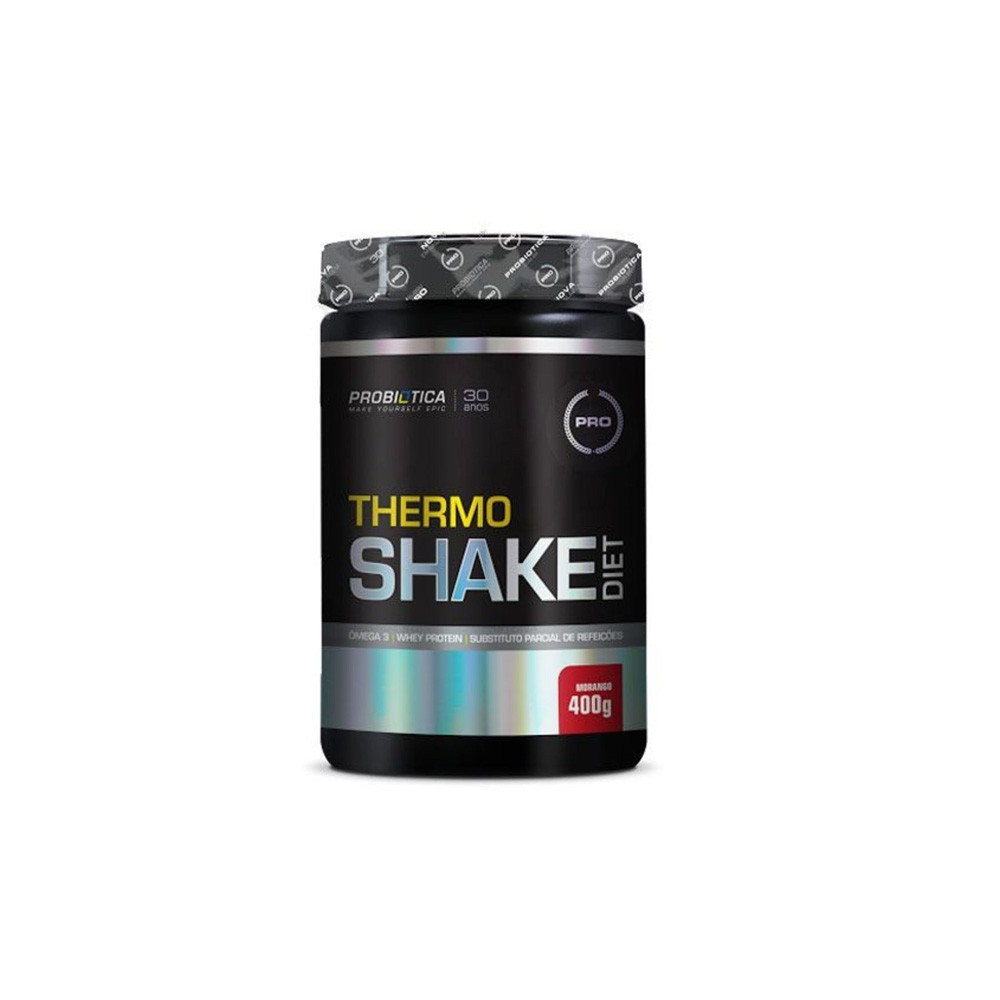 Thermoshake Diet 400g - Probiotica