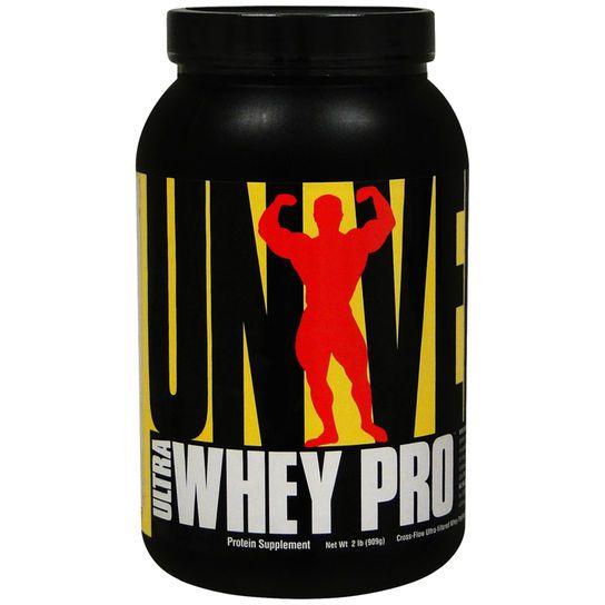 Ultra Whey Pro (909g) - Universal Nutrition