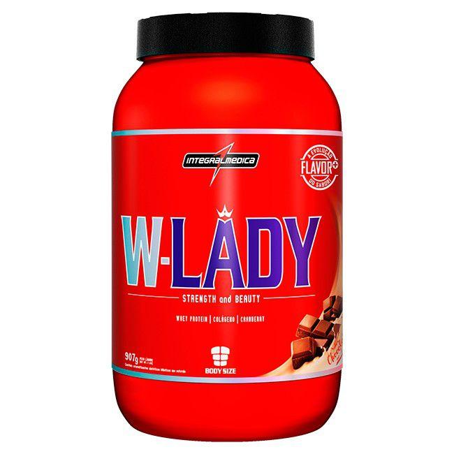 W-Lady (907g) - IntegralMédica