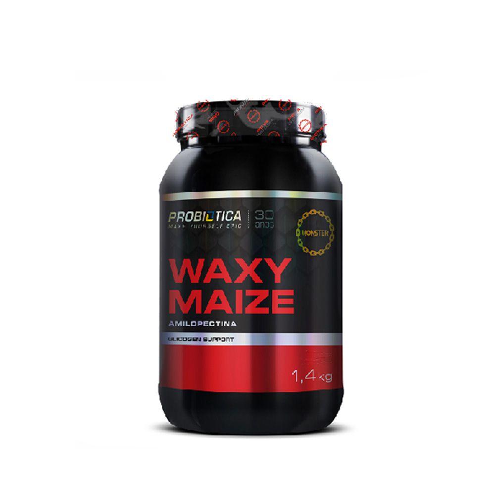 Waxy Maize (1,4kg) - Probiótica