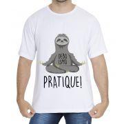 Camiseta Deboismo