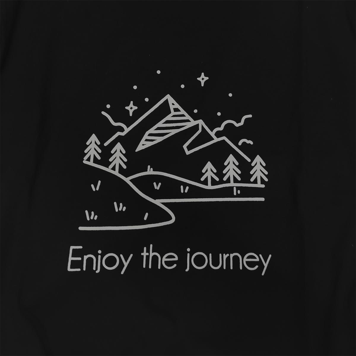 Camisa Masculina Enjoy The Journey
