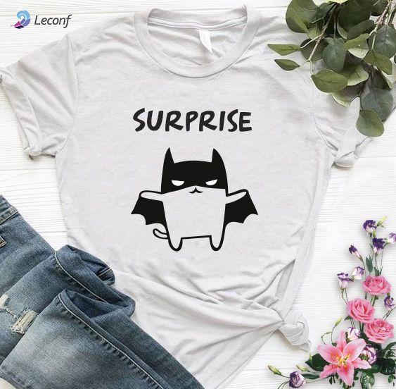 Camiseta Batcat