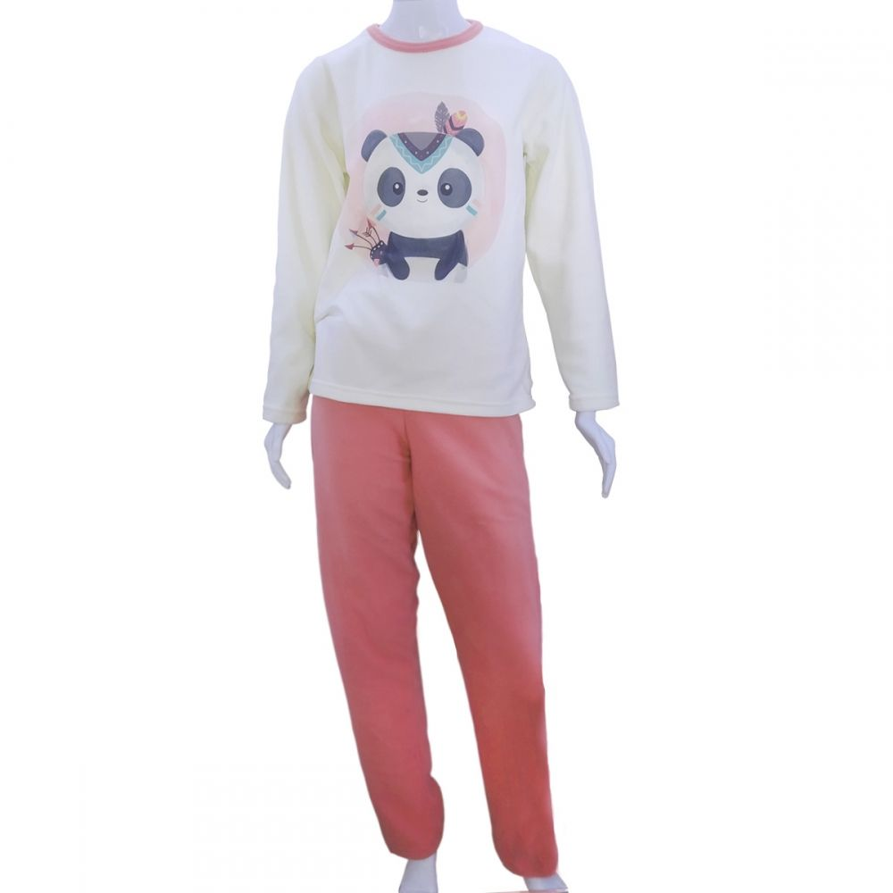 Pijama Microsoft Panda