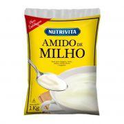 AMIDO DE MILHO NUTRIVITA      1KG