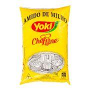 AMIDO DE MILHO YOKI  1KG