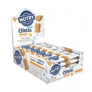 BARRA CEREAL NUTRY BANANA E CANELA ZERO 24X22G