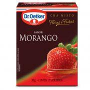 CHA DR. OETKER FF MORANGO C/15SQ