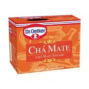 CHA DR. OETKER MATTE  C/ 15SQ